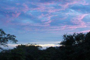 Costa Rica Sky
